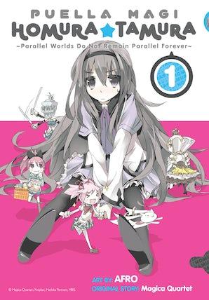 Puella Magi Homura Tamura, Vol. 1