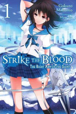 strike-the-blood-vol-1-light-novel