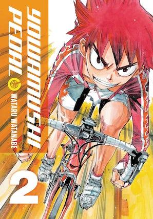 yowamushi-pedal-vol-2