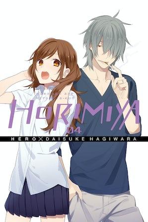 Horimiya, Vol. 4