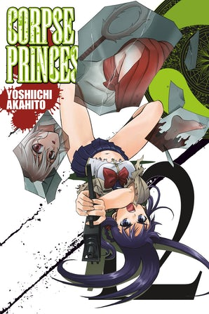 corpse-princess-vol-12