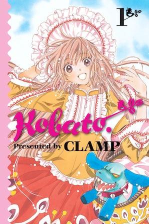 Kobato., Vol. 1