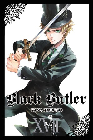 black-butler-vol-17