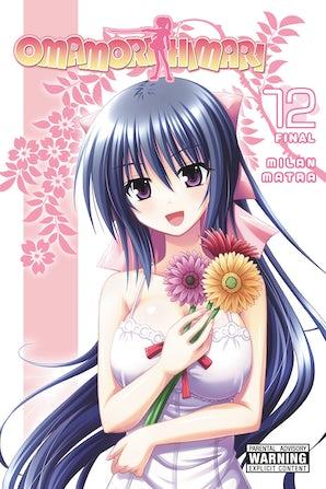 Omamori Himari, Vol. 12