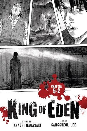 King of Eden, Chapter 5-2