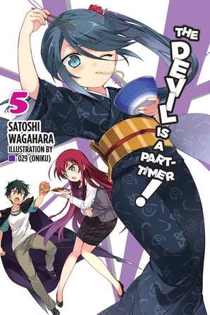 the-devil-is-a-part-timer-vol-5-light-novel