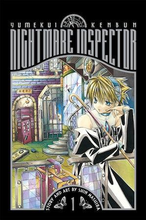 nightmare-inspector-yumekui-kenbun-vol-1