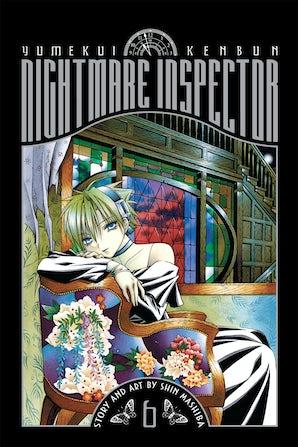 nightmare-inspector-yumekui-kenbun-vol-6