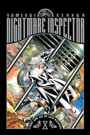 nightmare-inspector-yumekui-kenbun-vol-8