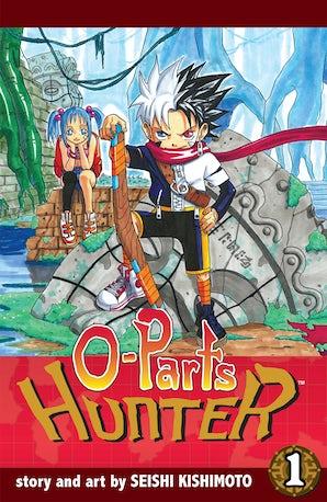 o-parts-hunter-vol-1
