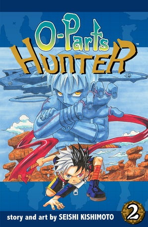 o-parts-hunter-vol-2