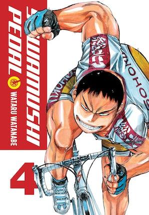 yowamushi-pedal-vol-4