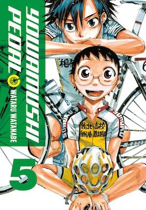 yowamushi-pedal-vol-5