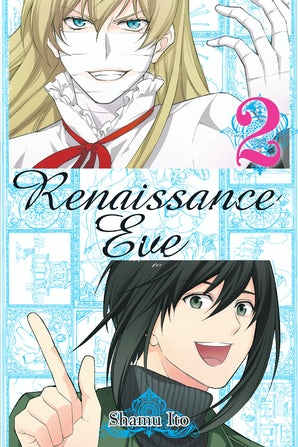 renaissance-eve-vol-2