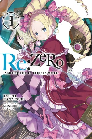 rezero-starting-life-in-another-world-vol-3-light-novel