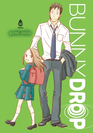 Bunny Drop, Vol. 10
