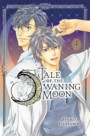 Tale of the Waning Moon, Vol. 4