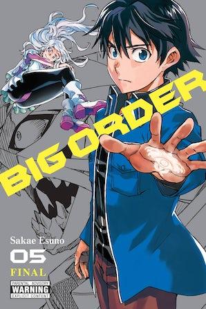 Big Order, Vol. 5