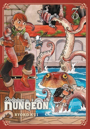 delicious-in-dungeon-vol-3