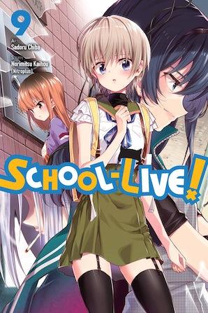 school-live-vol-9