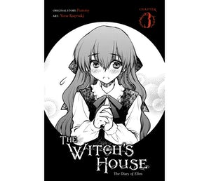 The Witch's House: The Diary of Ellen, Chapter 3