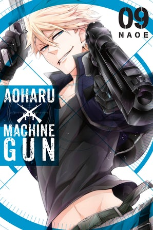 aoharu-x-machinegun-vol-9