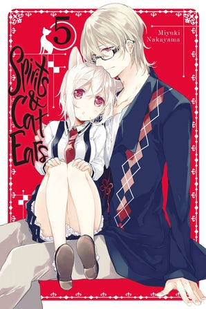 Spirits & Cat Ears, Vol. 5
