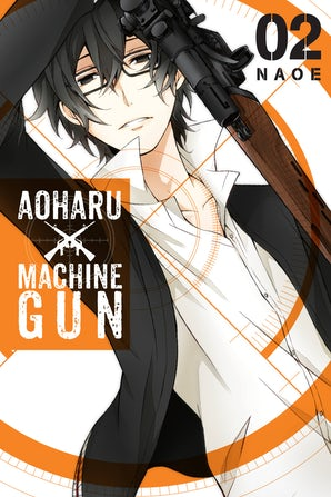 aoharu-x-machinegun-vol-2