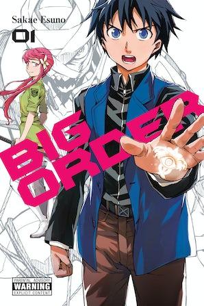 Big Order, Vol. 1