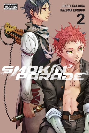 Smokin' Parade, Vol. 2
