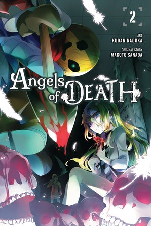 Angels of Death, Vol. 2