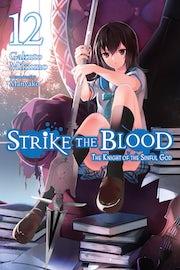 strike-the-blood-vol-12-light-novel
