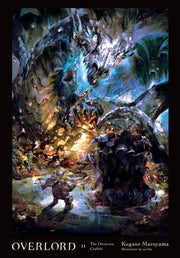 overlord-vol-11-light-novel