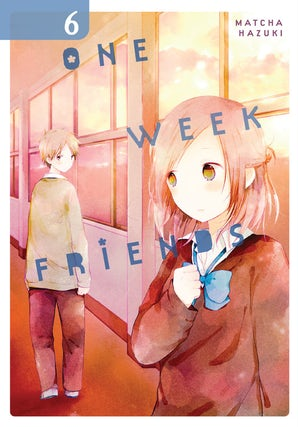 One Week Friends, Vol. 6