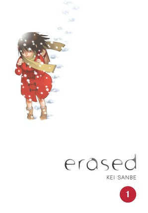 Erased, Vol. 1