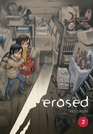 Erased, Vol. 2