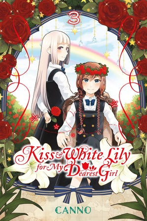 kiss-and-white-lily-for-my-dearest-girl-vol-3