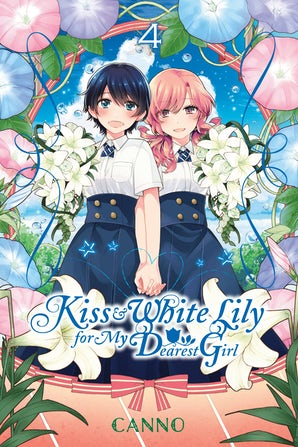 kiss-and-white-lily-for-my-dearest-girl-vol-4
