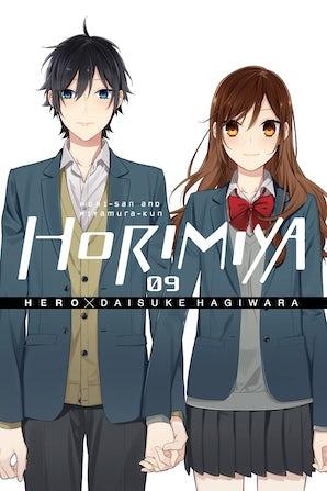 Horimiya, Vol. 9