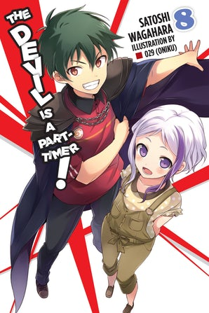 the-devil-is-a-part-timer-vol-8-light-novel