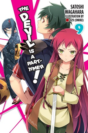 the-devil-is-a-part-timer-vol-9-light-novel