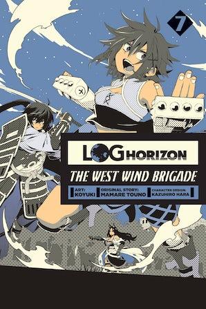 log-horizon-the-west-wind-brigade-vol-7