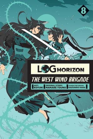 log-horizon-the-west-wind-brigade-vol-8