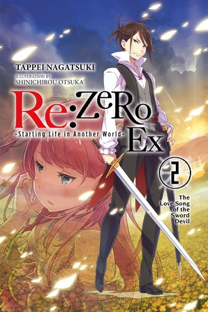 rezero-starting-life-in-another-world-ex-vol-2-light-novel