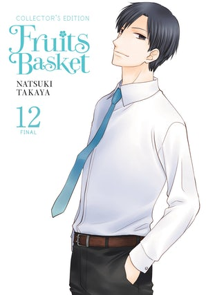 Fruits Basket Collector's Edition, Vol. 12