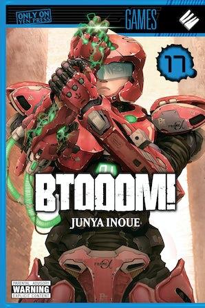 BTOOOM!, Vol. 17