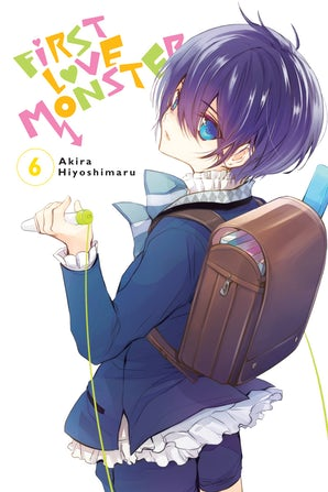 First Love Monster, Vol. 6