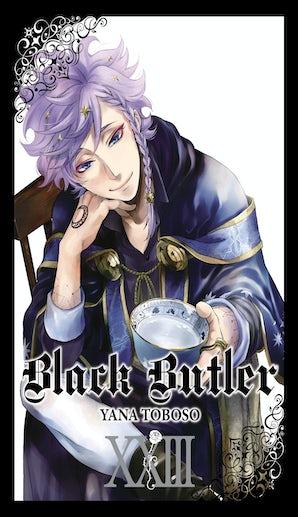 Black Butler, Vol. 23
