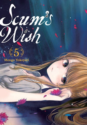 Scum's Wish, Vol. 5