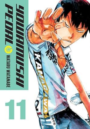 Yowamushi Pedal, Vol. 11
